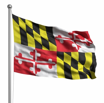 Incorporate in Maryland