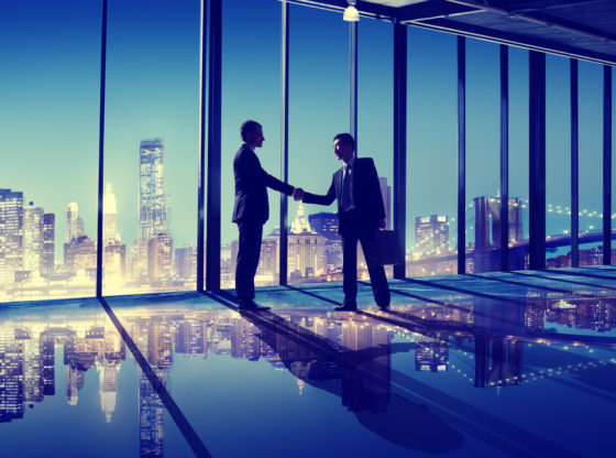 Maintaining Lasting Partnerships — Experts Weigh In